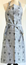 APRON BL.SHEEP WHITE FABRIC