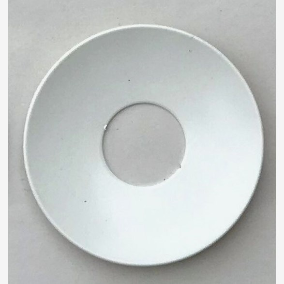 CANDLERING 65MM WHITE