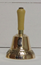 BELL WITH HANDLE  10CM