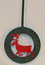 MOBILERING GREEN WITH REINDEER