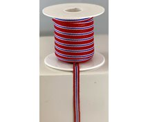 RIBBON 7 MM NORWAYC.