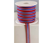RIBBON 10MM NORWAYC.